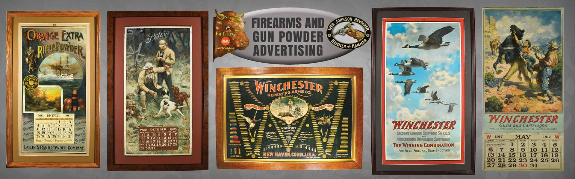 Firearms_Gun Powder Adv